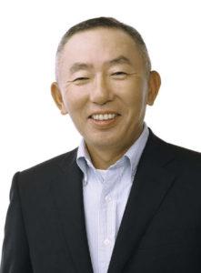 TadashiYanai