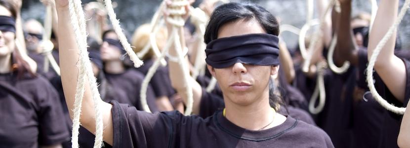 de laatste doodstraf